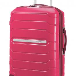 Cabin Case Exp Flux 55 Spinner-GRANITA/RED-UN