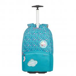 Samsonite Zaino con ruote Color Funtime - 1