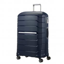 Samsonite Large Flux Expandable Trolley 78/29 Flux Spinner - 1