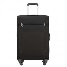 Samsonite Trolley Medio Espandibile CityBeat Spinner 66 cm - 1