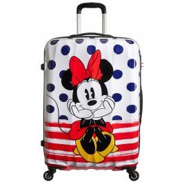 Samsonite Trolley Medio Disney Legends Minnie 65 cm - 1