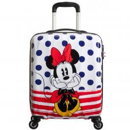 Samsonite Bagaglio a mano Disney Legends Mickey 55 cm - 1