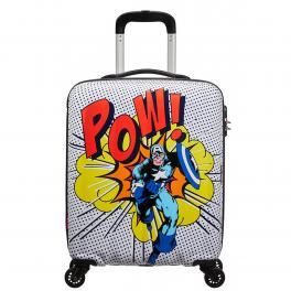 Samsonite Trolley Medio Marvel Legends Captain America 65 cm - 1