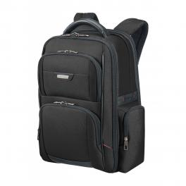 Laptop Backpack 15.6 3V Pro-Dlx 4-BLACK-UN