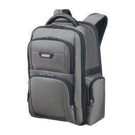 Laptop Backpack 15.6 3V Pro-Dlx 4-MGREY-UN