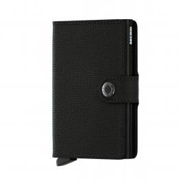 SCRD Miniwallet Crisple RFID Black - 1