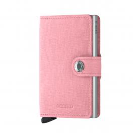 SCRD Miniwallet Crisple RFID Pink - 1