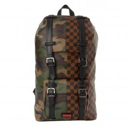 Sprayground Zaino The Hills Camo Limited Edition - 1
