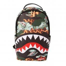 Sprayground Zaino Hero Shark Limited Edition - 1