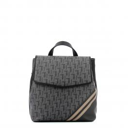 Backpack Vaniglia-BLACK-UN