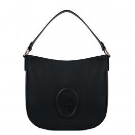Trussardi Hobo Bag Lisbona Medium - 1