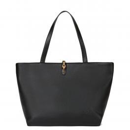 Trussardi Shopper Emma Black - 1