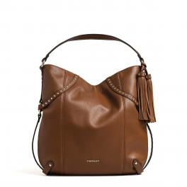 Twin Set Hobo bag con borchie - 1